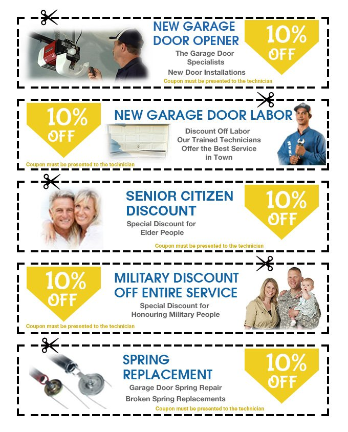 All County Garage Door Service North Easton, MA 508-599-4639